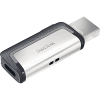 SANDISK 128GB ULTRA DUAL DRIVE USB TYPE-C™