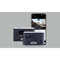 KENT CamEye is a Dash cam cum GPS tracking device for in-vehicle security