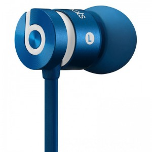 BEATS URBEATS IN EAR EARPHONES WITH MIC (BLUE - MH9Q2ZM/A)