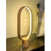 Heng Balance Lamp|PVC|