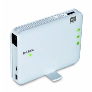 D-Link DIR-506L- portable wireless N150 Router