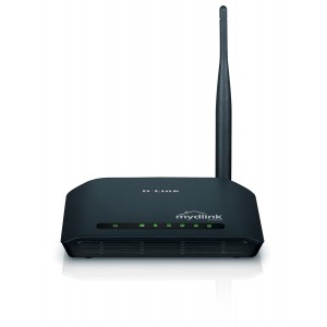 D-Link DIR-600L Wireless N 150 Mbps Broadband Router