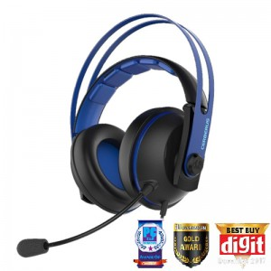 ASUS GAMING HEADPHONE - CERBERUS V2 (BLUE)
