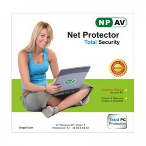 NET PROTECTOR TOTAL SECURITY ANTIVIRUS 2017