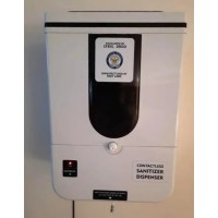 Contactless Auto hand Sanitizer Dispenser