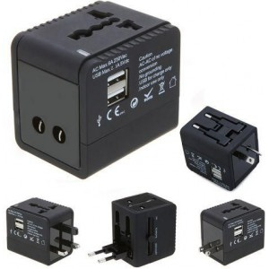 MX Universal Multi-functional Conversion Power Plug
