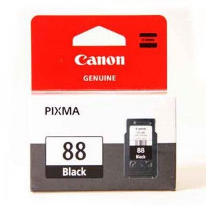CANON CARTRIDGE CL 88 BLACK