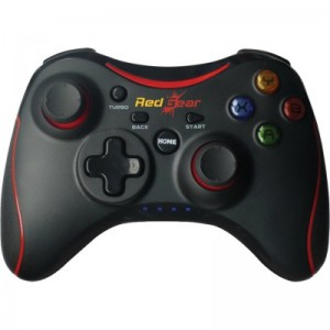 RED GEAR PRO SERIES WIRELESS GAMEPAD