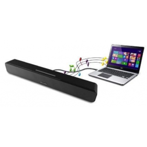 Portrnics PURE SOUND PRO II (Portable Multimedia Sound Bar)