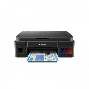 CANON ALL IN ONE INK TANK PRINTER PIXMA G2000