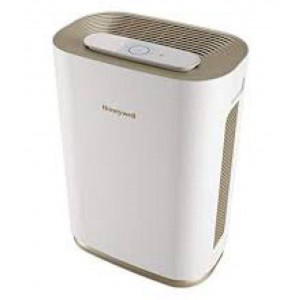 Honeywell HAC37M1601W 45-Watt Room Air Purifier