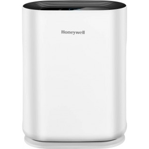 Honeywell HAC25M1201W Portable Room Air Purifier  (White)