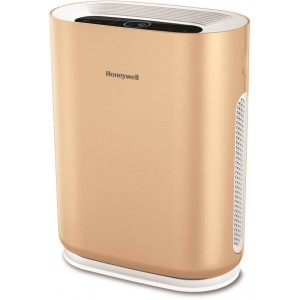 Honeywell HAC30M1301G Portable Room Air Purifier  (Gold)