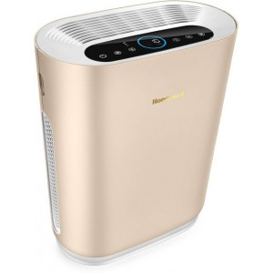 Honeywell HAC30M1401G Portable Room Air Purifier  (Gold)
