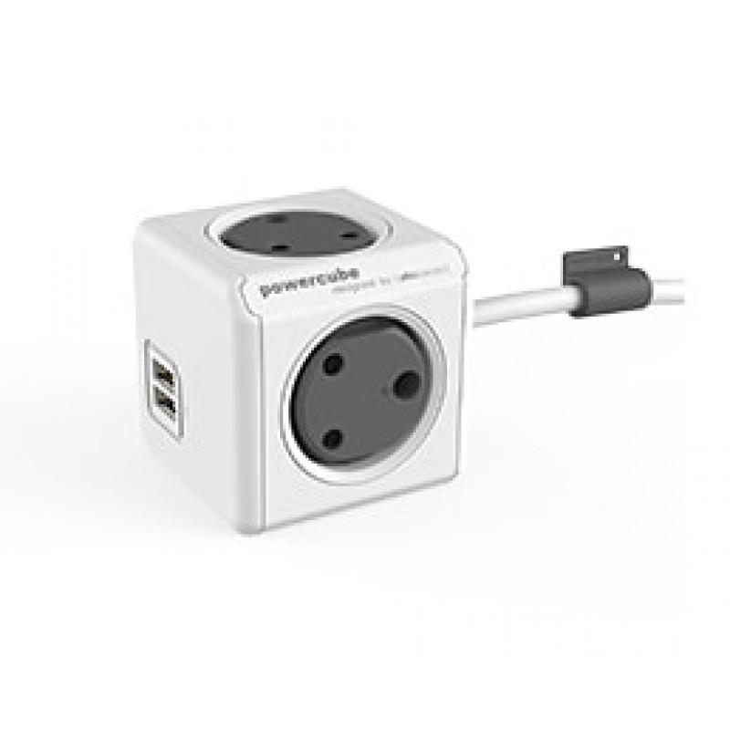 PowerCube |Extended|USB