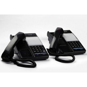Beetel B77 Corded Landline Phone  (Black)