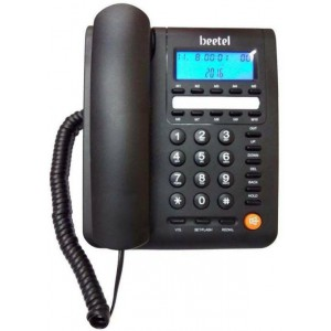Beetel M59 CLI Corded Phone