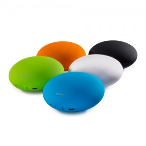 Boompods Downdraft Wired/Wireless Portable Bluetooth Speaker