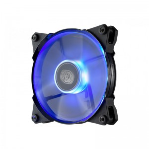 COOLER MASTER CABINET FAN JETFLO 120 (BLUE)