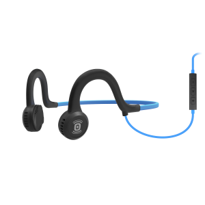 Aftershokz AS451OB Headphones with Mic (Ocean Blue)