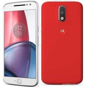 Motorola Moto G4 Plus(4GB)
