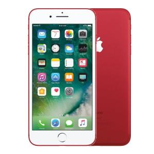 Apple iPhone 7 Plus (Red, 256 GB)