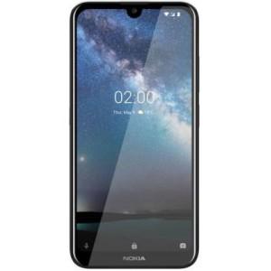 Nokia 2.2 (Steel, 16 GB)  (2 GB RAM)