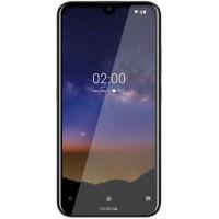 Nokia 2.2 (Tungsten Black, 32 GB)  (3 GB RAM)