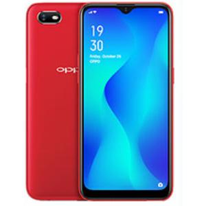 OPPO A1K (Red, 2GB RAM, 32GB Storage)