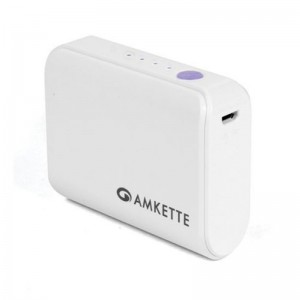 AMKETTE POWER BANK 764WH 2500mAh