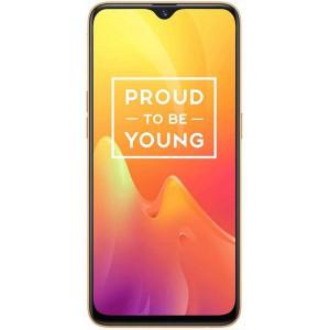 Realme U1 (Fiery Gold, 32 GB)  (3 GB RAM)