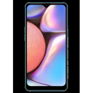 Samsung Galaxy A10s (Green, 32 GB)  (2 GB RAM)