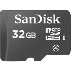 SanDisk SanDisk 32 Gb Memory Card
