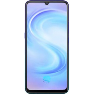Vivo S1 (Diamond Black, 128 GB)  (6 GB RAM)