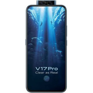 Vivo V17Pro (Midnight Ocean, 128 GB)  (8 GB RAM)