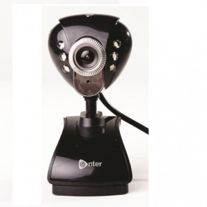 Enter Web camera E-50MP